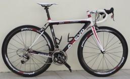 Elenco biciclette complete for Bici pininfarina peso